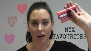 *NEW* NYX Cosmetics with Aisling at CH Chemists Thumbnail