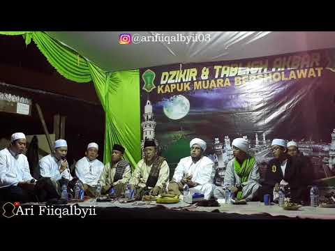 Hadroh Majelis Rasulullah - Qasidah Illah Rasulullah ( Terbaru )