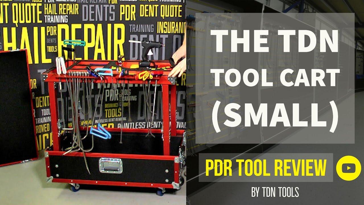 Инструмент для удаления вмятин из старого динамика. PDR Tools DIY .