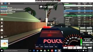 WPD - Shots Fired! - ROBLOX