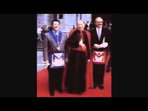Alex Jones, the Knights of Malta, and the Jesuits