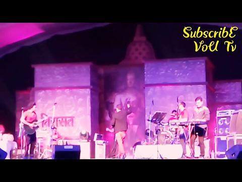 Deepak Mehar, Baith ja Barat Beti... Garhwali song || VIRASAT 2017 DEHRADUN ||