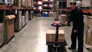 two speed traction drive carts