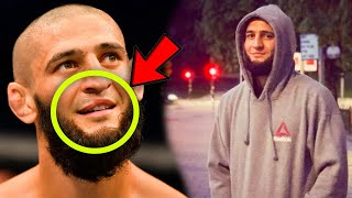 7 Things You Didn't Know About Khamzat Chimaev !