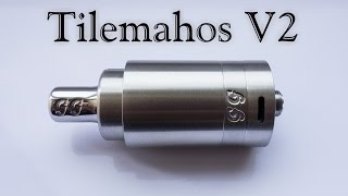 Tilemahos V2 by Imeo.