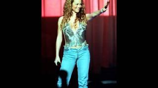 Emotions - Mariah Carey (Live - Rainbow Tour, Cologne 2000)