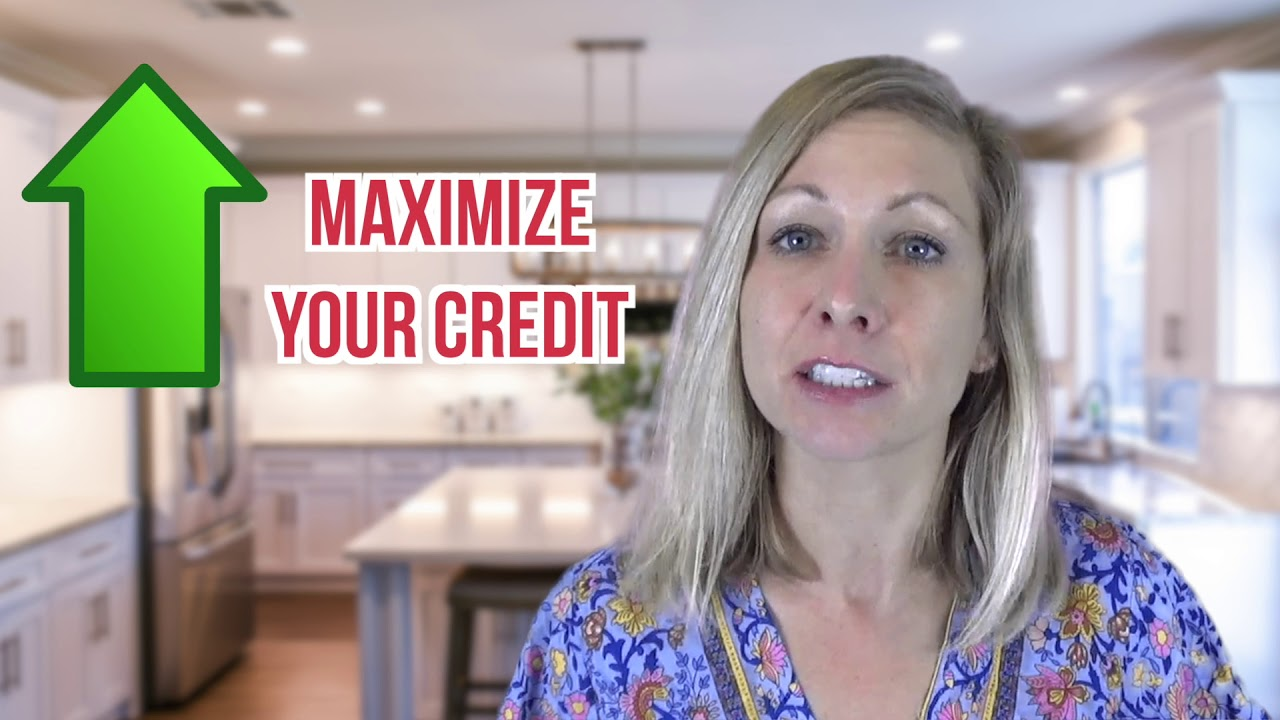 Shearwater Realtors – Fixing Credit For A Mortgage