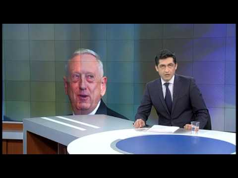 Pashto Ashna TV Show (December 3 , 2017)