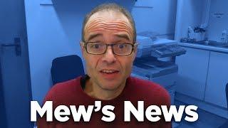 Mew's News