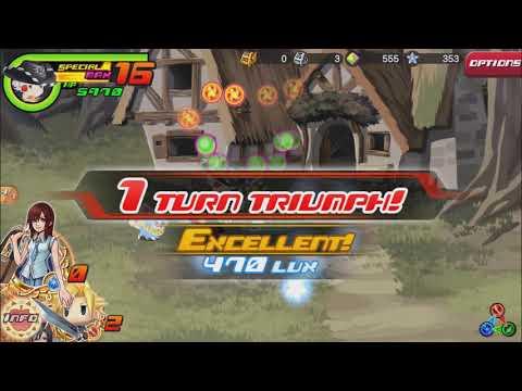 Kingdom Hearts Union x - Part 65 - Nasty Bees