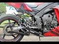 10 Suara Knalpot Terbaik Top 10 Sounding Superbike Exhaust Awesome