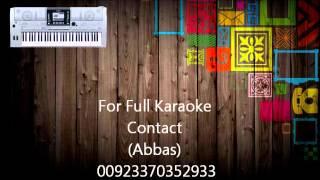Lag Jaa Gale Ke Phir Yeh Haseen Raat (Demo Karaoke) Remix
