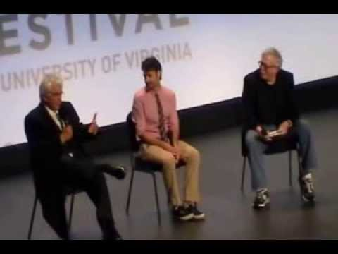 Will Forte & Ron Yerxa Discuss 'Nebraska' at Virginia Film Festival 2013