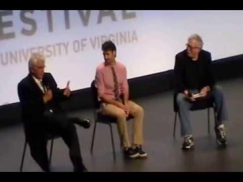 Will Forte & Ron Yerxa Discuss 'Nebraska' at Virginia Film Festival 2013