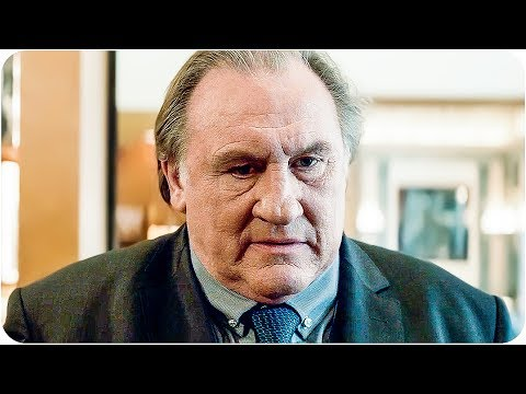 CARBONE Bande Annonce (2017)
