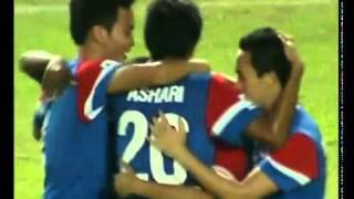Indonesia vs Malaysia 2 1 AFF Suzuki Cup 2010 Final 2nd Leg