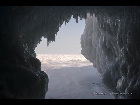 Lake Baikal - Russia in Winter