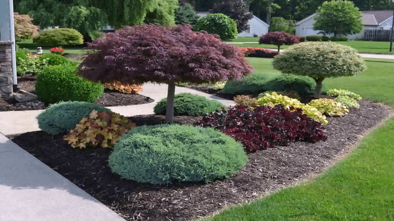 landscape design ideas north