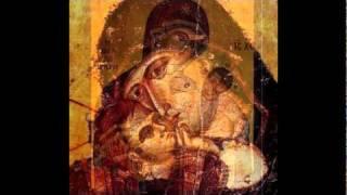 Sergej Rachmaninov: Bogoroditse Devo
