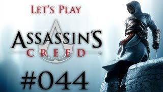 Let's Play: Assassin's Creed - Part 44 - Streithähne thumbnail