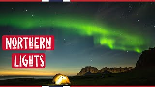 The Best AURORA BOREALIS or THE BEST Northern Lights?