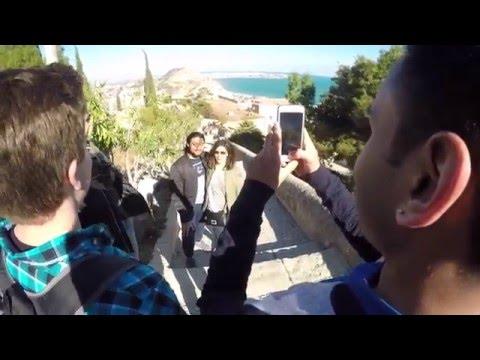 Santa Barbara Castle - WOH #2