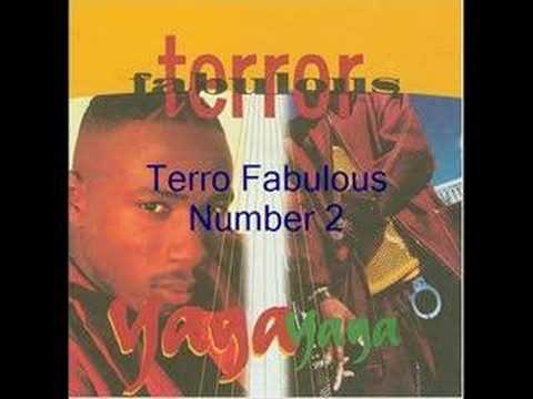 Terror Fabulous- Number 2