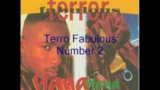 Terror Fabulous- Number 2