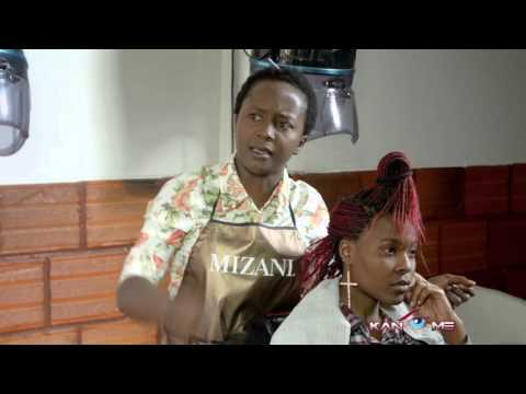 VIdeo (skit): kansiime Anne – Husband Visit