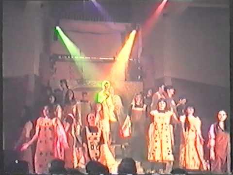 Jesus Christ Superstar Part 1 - 1993 St Martins Lancaster