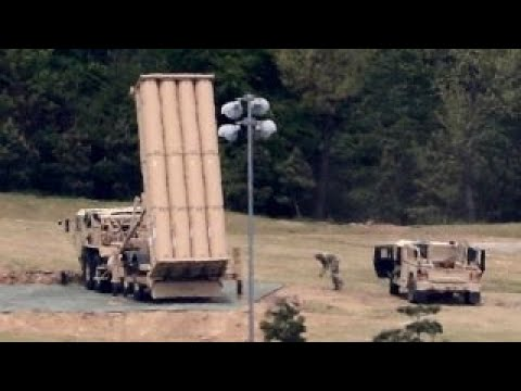 Where America's missile defense stands under Trump