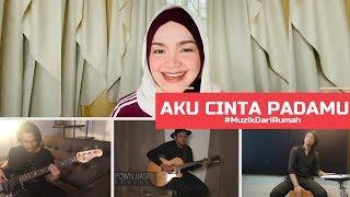 Siti Nurhaliza - Aku Cinta Padamu | #MuzikDariRumah Showcase