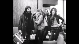 *RARE LOST SONG* Led Zeppelin: Untitled Jam Session