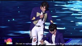 150812 SUPER JUNIOR D&E Asia Tour 2015 in Bangkok