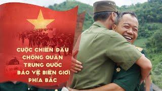 Ký ức chiến tranh biên giới 1979 của cựu binh   VTC