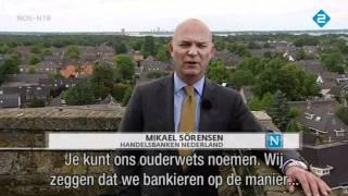 Nieuwsuur   Handelsbanken