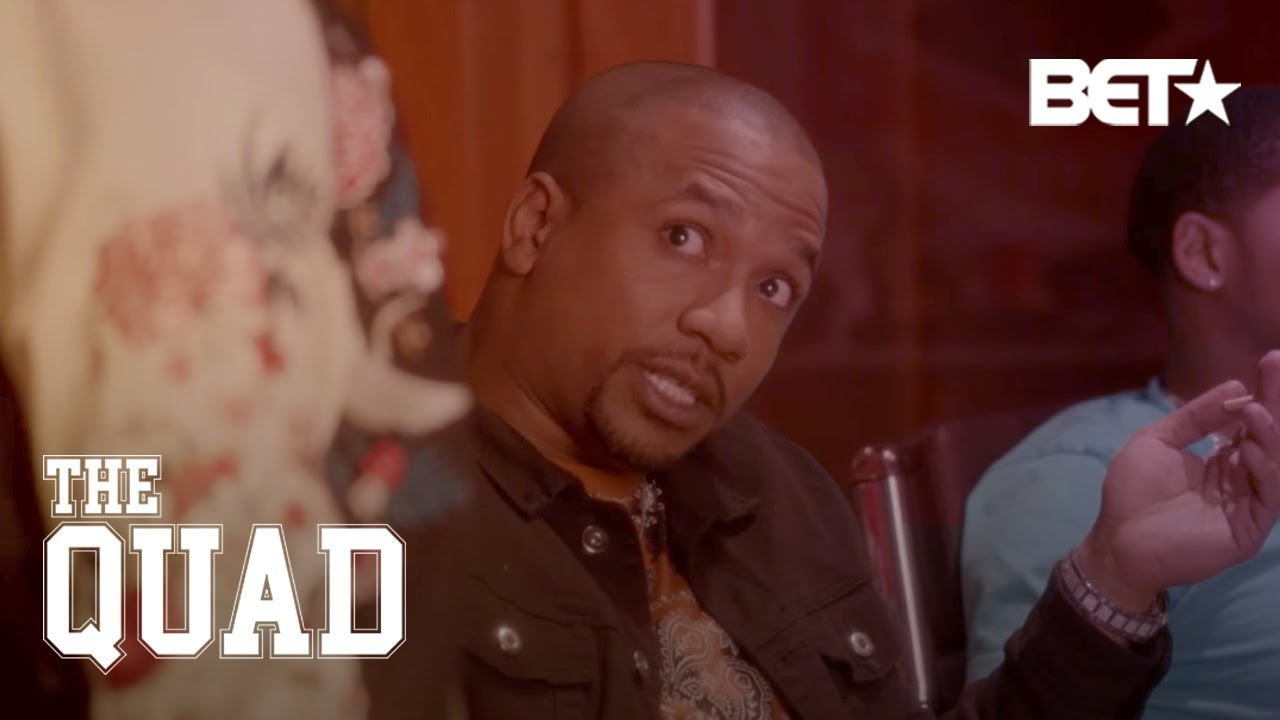 Download Ep. 8 Sneak Peek: CyHi the Prynce Gets Caught In Messy Love Triangle   The Quad