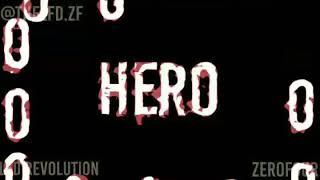 LITTLE HERO || THELFD.ZF ||