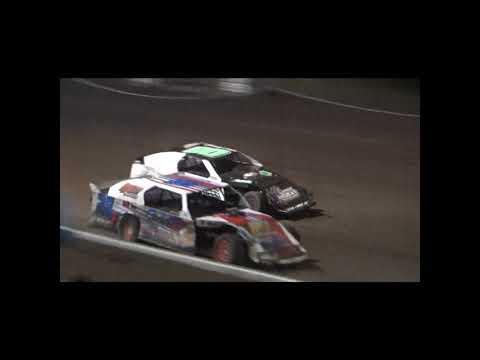 Sport Mod Amain @ Hancock County Speedway 07/26/19