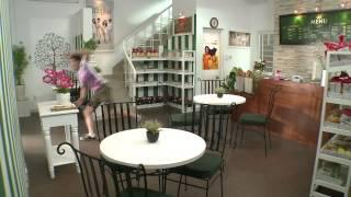 Phim | Tiệm bánh Hoàng tử bé tập 190 Nhật ký của Kevin | Tiem banh Hoang tu be tap 190 Nhat ky cua Kevin