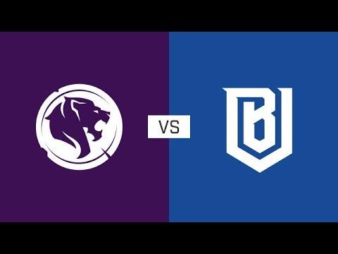Full Match | Los Angeles Gladiators vs. Boston Uprising | Stage 1 Week 4 Day 3