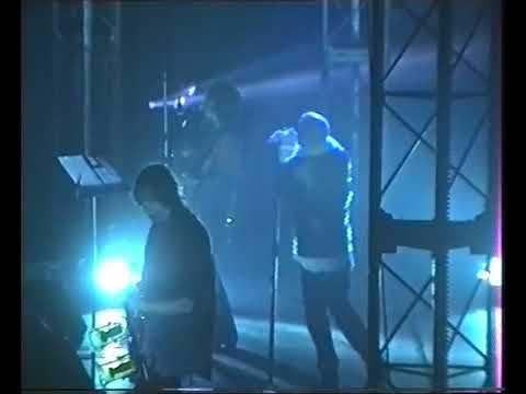 R.E.M. - February 22 1995 - Rome Italy