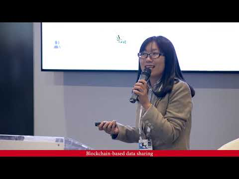Blockchain-based data sharing