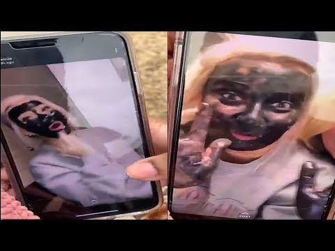 2 Univ Of Okalahoma Students Withdraw After Posting Blackface Snapchat Video