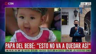 Mendoza: una bebé de un año y medio fue asesinada a golpes