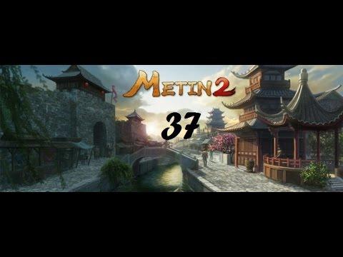 Let´s Play Metin2 PT #37- Nas Metins de 90 do bosque!