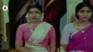 Seethe Ramudi Katnam Song || Maga Maharaju Movie Full Video Songs || Chiranjeevi, Suhasini, Tulasi