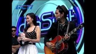 "Romantis! Virgoun Melamar Inna ""Bexxa"" Live - dahSyat 8 Mei 2014 MP3"