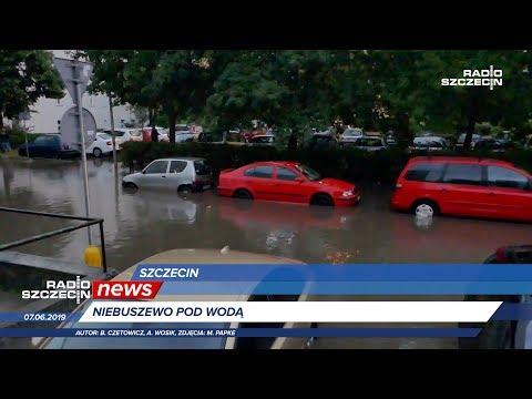 Radio Szczecin News 07.06.2019