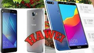 Huawei Honor 7C - Full phone specifications - GSMArena.comDual 13 MP + 2 MP, autofocus, LED flash